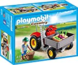 Playmobil 6131 - Ladetraktor
