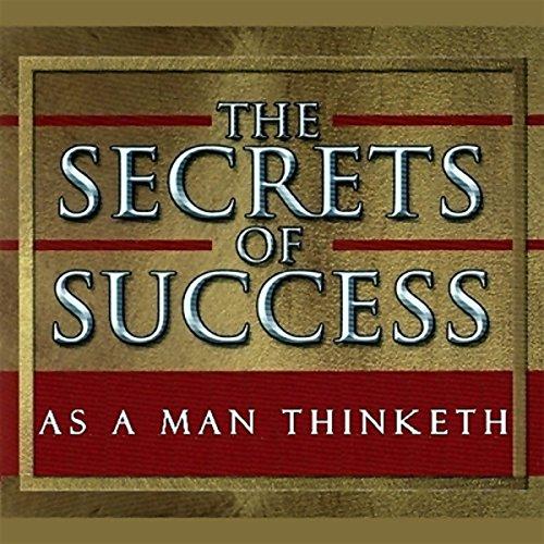 As a Man Thinketh  Audiolibri