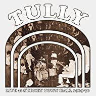 Live At Sydney Town Hall 1969-70