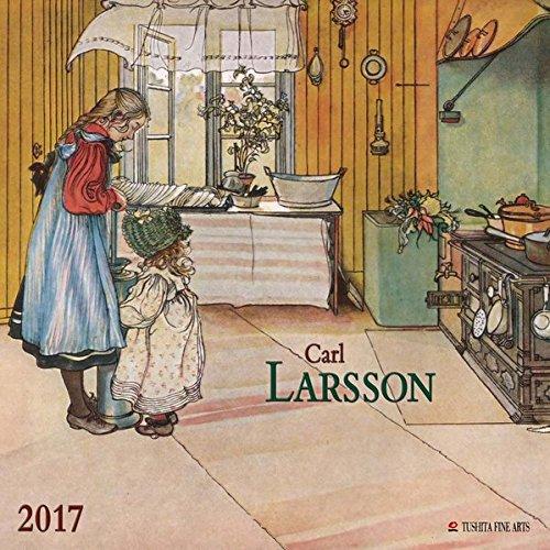 Carl Larsson 2017 (Fine Arts)