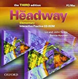 New Headway: Elementary Third Edition: Interactive Practice CD-ROM: Six-level general English course for adults: Elementary level (Headway ELT) by Bernie Hayden (2006-03-30)