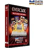 Blaze Evercade DataEast Volume 1 Cartouche Evercade N°03