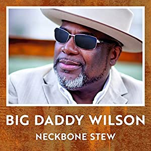 Big Daddy Wilson In concerto