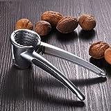 Global Brands Online Nuez de nogal clip de pinzas de galleta nueces de nogal avellana peeling peeling herramienta de sujeción