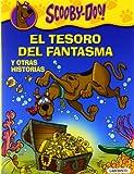 Best La creatividad para niños de 1 año Libros - Scooby-Doo. El tesoro del fantasma y otras historias Review