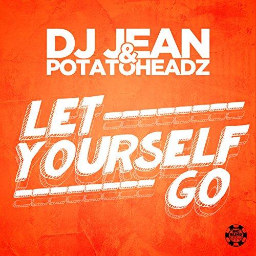 Let Yourself Go (Original Mix) - Blind Original-jean