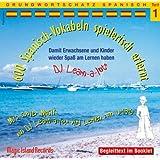 600 Spanisch-Vokabeln spielerisch erlernt - Grundwortschatz Teil 1: Damit wir und unsere Kinder wieder Spaß am Lernen haben. Mit cooler Musik von DJ ... 99g , in deutscher und italienischer Sprache.