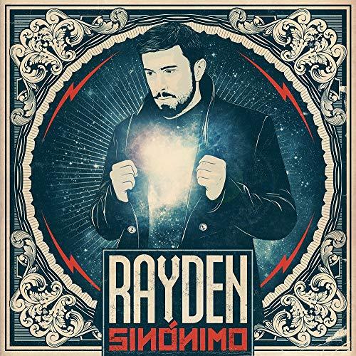 Rayden: Sinónimo [Vinilo]