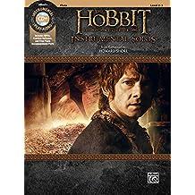 The Hobbit: The Motion Picture Trilogy Instrumental Solos - Flute (Pop Instrumental Solo)