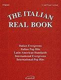 Telecharger Livres The Italian Real Book C and Vocal Version Partitions pour Paroles et Accords Symboles d Accords (PDF,EPUB,MOBI) gratuits en Francaise