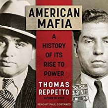 American Mafia: A History of Its Rise to Power