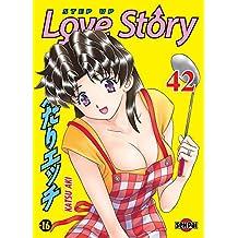 Step up love story Vol.42