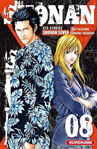 Shonan Seven - GTO Stories - tome 08 (8)