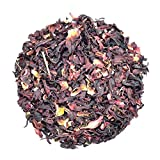 LaCasadeTé - Té de hibisco (flor de Jamaica) - Envase 250 g