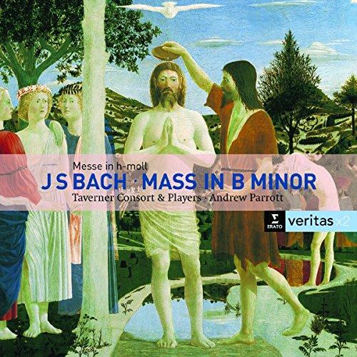 Bach: Mass in B minor Test