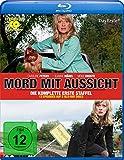 Mord mit Aussicht - Die komplette erste Staffel Gesamtbox (2 BDs) [Blu-ray] -