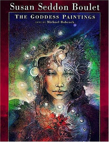 susan-seddon-boulet-the-goddess-paintings-a717