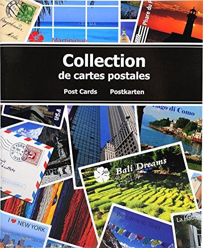 Foto de Exacompta 96115e–Álbum de Recortes 200tarjetas postales
