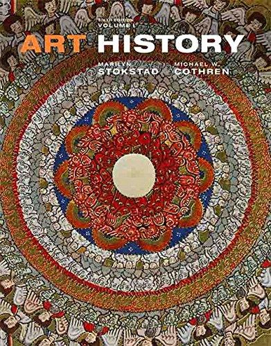 Art History Vol 1