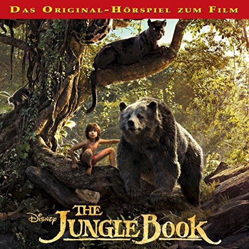 The Jungle Book - Kinofilm (Da...