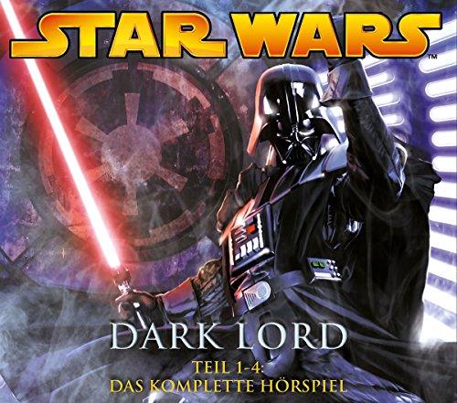 Dark Lord - die Komplette Hörspielserie