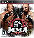 Cheapest MMA: Mixed Martial Arts on PlayStation 3