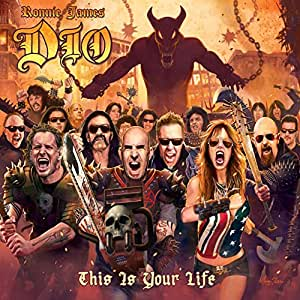 Ronnie James Dio-This Is Your Life [Vinyl LP]