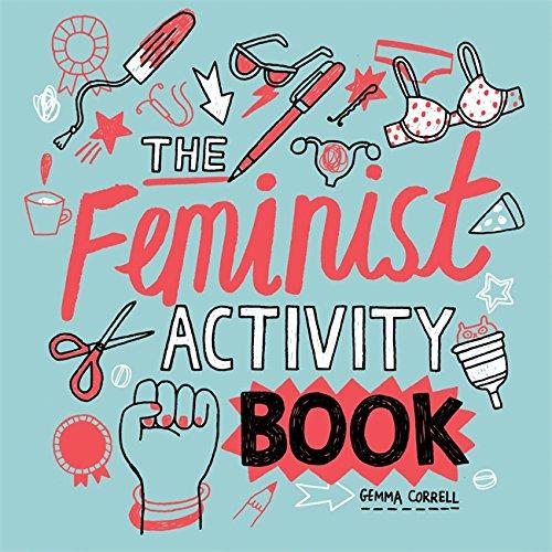 Preisvergleich Produktbild Feminist Activity Book