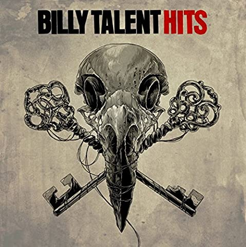 Hits by BILLY TALENT (2014-08-03)