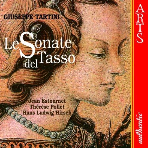 Sonata XVII In D Major: Andante Cantabile (Tartini)