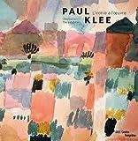 Paul klee - album expo - fr/ang
