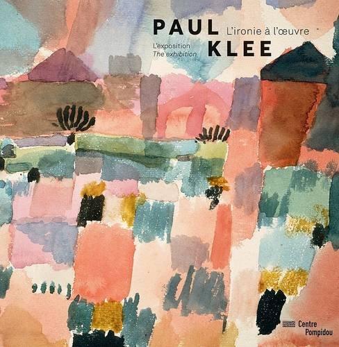 Paul Klee | album de l'exposition | français/anglais