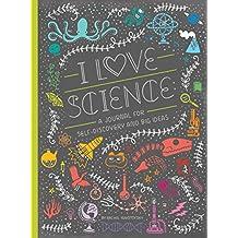 I Love Science (Journal)
