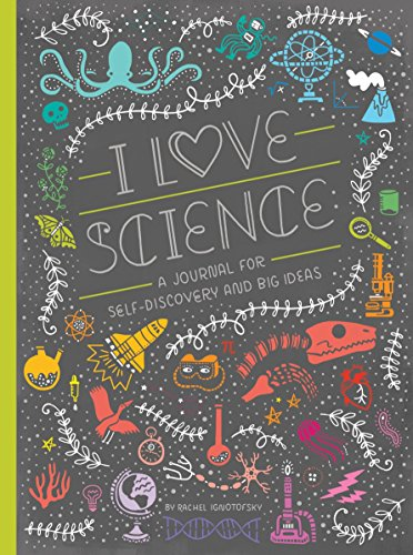 I Love Science (Journal)