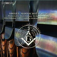 Musique Maconnique