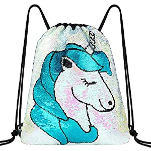 MOOKLIN ROAM Unicornio Bolsa de