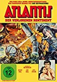 Atlantis - Der verlorene Kontinent