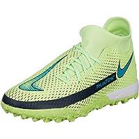 NIKE Boy's Jr Phantom Gt Academy Df Tf Soccer Shoe