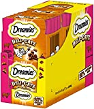 Dreamies Katzensnacks Deli-Catz Rind