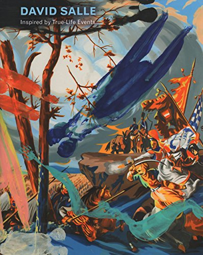 David Salle: Inspired by True-Life events