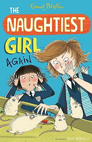 The Naughtiest Girl. Naughtiest Girl Again - Volumen 2
