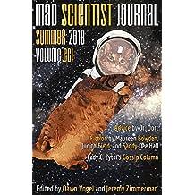 Mad Scientist Journal: Summer 2018