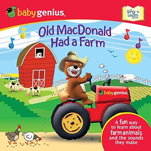 old-macdonald-had-a-farm-a-sing-n-learn-book-baby-genius-sing-n-learn-english-edition