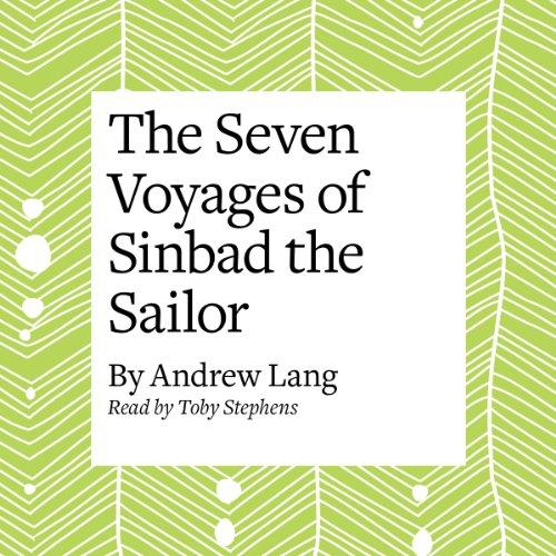 The Seven Voyages of Sinbad the Sailor  Audiolibri