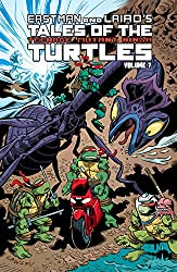 Tales Of The Teenage Mutant Ninja Turtles Volume 7