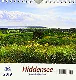 Hiddensee 2019: Capri des Nordens
