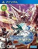 Phantasy Star Nova (PlayStation Vita)