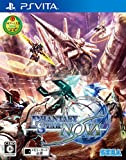 Phantasy Star Nova (PlayStation Vita)