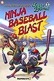 Fuzzy Baseball, Vol. 2: Ninja Baseball Blast