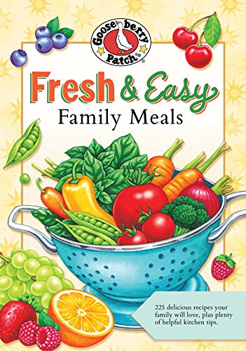 Buffalo Patch (Fresh & Easy Family Meals (Everyday Cookbook Collection) (English Edition))